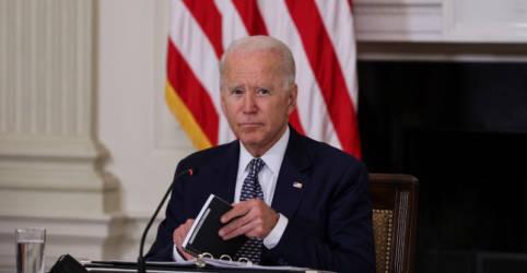Placeholder - loading - Imagem da notícia Biden receberá líderes mundiais em cúpula sobre democracia em dezembro, diz Casa Branca