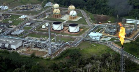 Placeholder - loading - EXCLUSIVO-Brasil vê negócios com projetos de produção de petróleo de baixa emissão