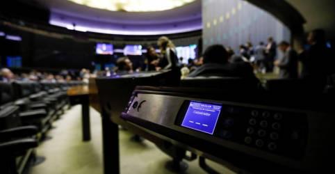 Placeholder - loading - Câmara adia novamente votação do projeto de reforma do Imposto de Renda
