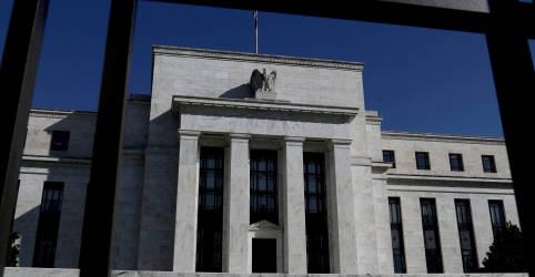 Placeholder - loading - Ata do Fed deve detalhar debate sobre redução de estímulo e temores inflacionários