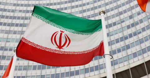 Placeholder - loading - Imagem da notícia Irã eleva enriquecimento de urânio a nível semelhante ao de armas, diz AIEA