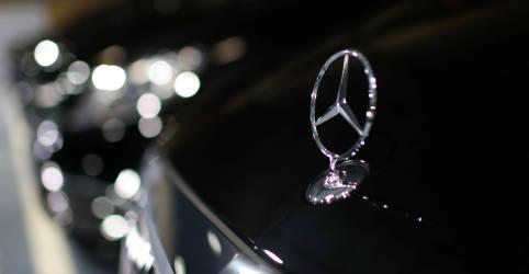 Placeholder - loading - Imagem da notícia Great Wall Motor compra fábrica da Mercedes-Benz em Iracemápolis