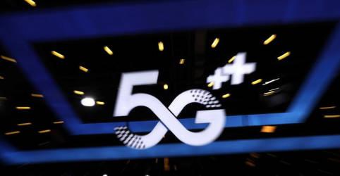 Placeholder - loading - Imagem da notícia Governo prevê leilão do 5G até outubro, mesmo com atraso no TCU