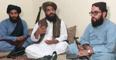 Placeholder - loading - Imagem da notícia Taliban vai de porta em porta para orientar população assustada a voltar ao trabalho