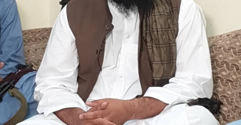 Placeholder - loading - EXCLUSIVO-Conselho do Taliban pode governar Afeganistão sob lei islâmica, diz membro do grupo
