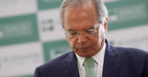 Placeholder - loading - Governo quer queda de 10% na tarifa do Mercosul em 6 meses, diz Guedes