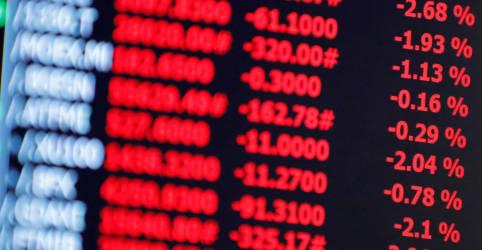 Placeholder - loading - Mercado local tem uma das semanas mais voláteis em meses com fiscal doméstico e Fed