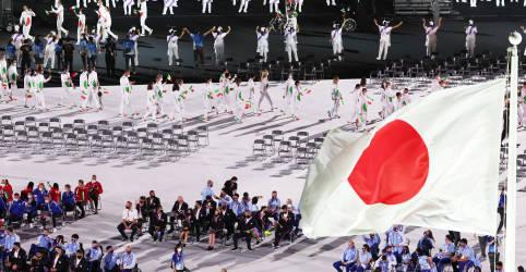 Placeholder - loading - Imagem da notícia Paralimpíada deve começar em Tóquio em meio a crise crescente de Covid-19