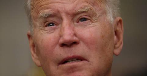 Placeholder - loading - Biden diz que saída do Afeganistão está no prazo com crise humanitária à vista
