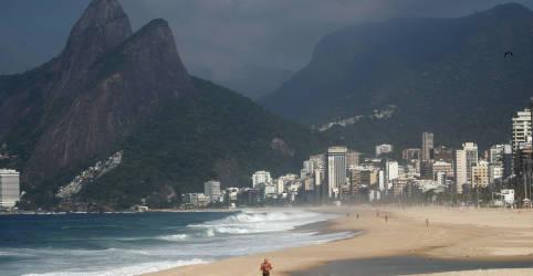 Placeholder - loading - Delta faz Rio de Janeiro adiar reabertura por tempo indeterminado