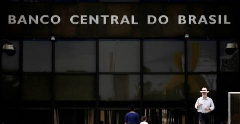 Placeholder - loading - Imagem da notícia Por 8 votos a 2, STF conclui julgamento e confirma lei que dá autonomia ao Banco Central