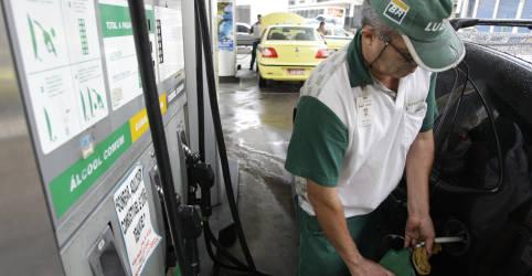 Placeholder - loading - Imagem da notícia Vibra Energia cria joint venture com Copersucar para comercialização de etanol