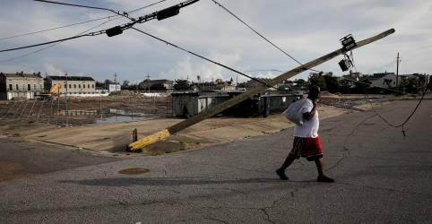 Placeholder - loading - Imagem da notícia Inundações e blecautes atrasam avaliação de danos do setor petrolífero dos EUA após furacão Ida