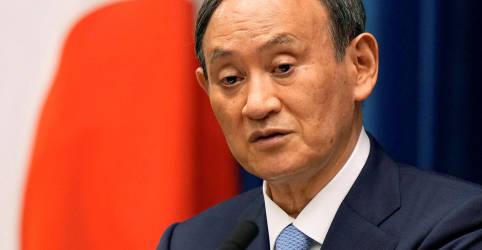 Placeholder - loading - Premiê do Japão substituirá aliado partidário crucial antes de eleição