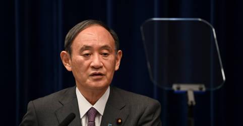 Placeholder - loading - Imagem da notícia Premiê do Japão nega relatos de dissolução do Parlamento em meados de setembro