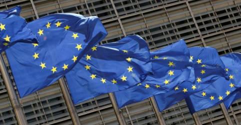 Placeholder - loading - Imagem da notícia UE precisa criar força militar de reação rápida, defendem autoridades do bloco