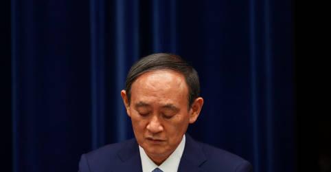 Placeholder - loading - Pressionado, premiê do Japão anuncia que deixará cargo e abre caminho para novo líder