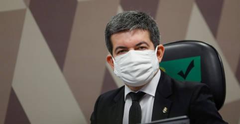 Placeholder - loading - CPI quer apurar suposto acordo para burlar quarentena em jogo entre Brasil e Argentina