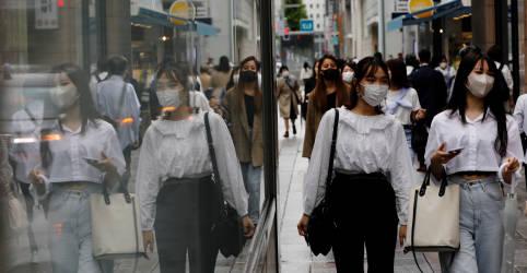 Placeholder - loading - Japão prorroga emergência da Covid-19 em Tóquio e outras áreas