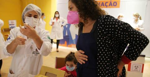 Placeholder - loading - Brasil registra 34.407 novos casos e mais 643 mortes por Covid