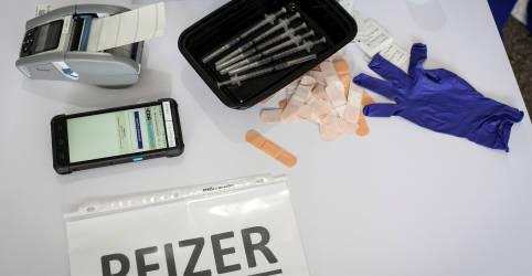 Placeholder - loading - Imagem da notícia Pais analisam riscos e benefícios de vacinação de crianças contra Covid nos EUA