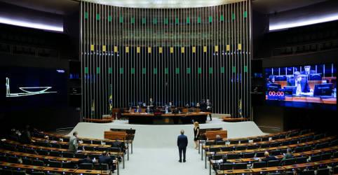 Placeholder - loading - Imagem da notícia Comissão especial da Câmara aprova texto-base da reforma administrativa
