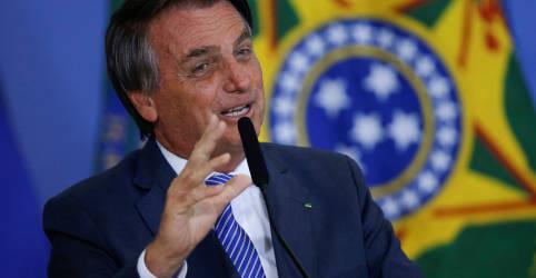 Placeholder - loading - Bolsonaro anuncia licença para linhão de Tucuruí e diz que obras devem levar 3 anos