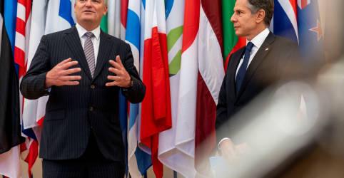 Placeholder - loading - Plano para aceitar 6 novos países de uma vez na OCDE pode destravar adesão brasileira, dizem fontes