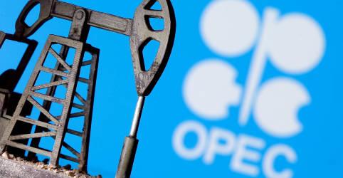 Placeholder - loading - Opep discute aumento da produção em meio a alta dos preços do petróleo