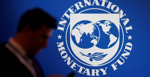 Placeholder - loading - FMI eleva com força estimativa para inflação no Brasil em 2021 e vê crescimento mais fraco