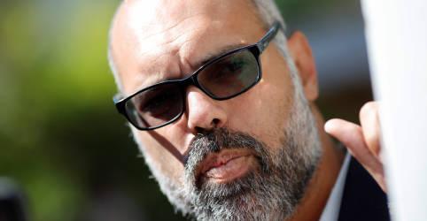Placeholder - loading - Imagem da notícia Moraes, do STF, determina prisão preventiva e extradição de blogueiro bolsonarista