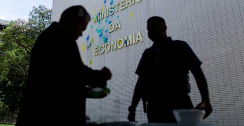 Placeholder - loading - Imagem da notícia Bolsonaro chega ao Ministério da Economia para conversa com Paulo Guedes