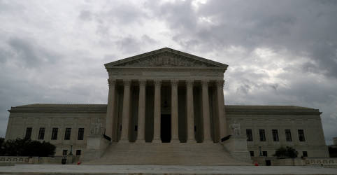 Placeholder - loading - Imagem da notícia Suprema Corte dos EUA aceita ouvir contestação a lei do Texas que proíbe aborto