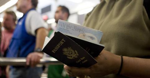Placeholder - loading - Imagem da notícia EUA emitem primeiro passaporte com opção de gênero 'X'