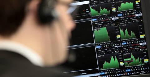 Placeholder - loading - Imagem da notícia ANÁLISE-Investidor se posiciona vislumbrando redução antecipada de estímulos pelo Fed