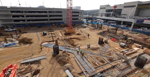 Placeholder - loading - Imagem da notícia Gastos com construção nos EUA atingem recorde em janeiro