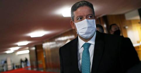 Placeholder - loading - Imagem da notícia Lira e governadores acertam pauta para recuperação econômica e recursos contra pandemia