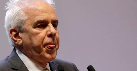 Placeholder - loading - Imagem da notícia Do ponto de vista econômico, efeito foi ruim, diz Guedes sobre demissão de Castello Branco da Petrobras