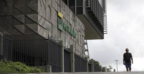 Placeholder - loading - Petrobras diz que quatro conselheiros rejeitam recondução ao cargo
