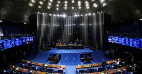 Placeholder - loading - Senado inicia votação do texto principal da PEC Emergencial em 2º turno