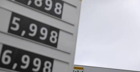 Placeholder - loading - Imagem da notícia Defasagem do diesel ante preços no exterior dobra e pressiona Petrobras, diz Abicom