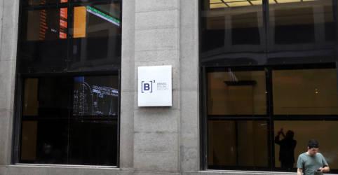 Placeholder - loading - Imagem da notícia Ibovespa avança na semana com trégua fiscal, mas agravamento da pandemia preocupa