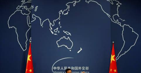 Placeholder - loading - Imagem da notícia China anuncia apoio a quebra de patentes das vacinas contra Covid-19