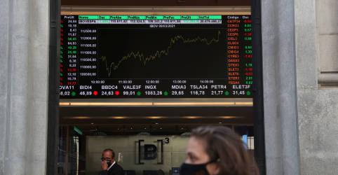 Placeholder - loading - Imagem da notícia Ibovespa abre semana em torno da estabilidade com CPI da Covid e ata do Fed no radar