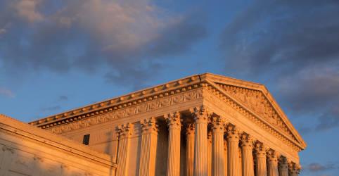 Placeholder - loading - Imagem da notícia Suprema Corte dos EUA analisará contestação do direito ao aborto