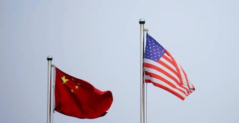 Placeholder - loading - Imagem da notícia EUA dizem que China resiste a conversas sobre armas nucleares
