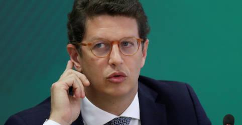 Placeholder - loading - Salles diz que operação da PF não tem consistência e Moraes foi induzido a erro