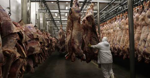 Placeholder - loading - Imagem da notícia ENFOQUE-Com pandemia e China, consumo de carne no Brasil cai ao menor nível em 25 anos