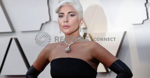 Placeholder - loading - Imagem da notícia Lady Gaga fala sobre 'surto psicótico' depois de engravidar por estupro aos 19 anos