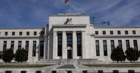 Placeholder - loading - Autoridades do Fed e novas pesquisas começam a reduzir expectativas para relatório de emprego de maio